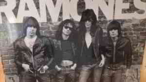 Unboxing Ramones - 40th Anniversary Deluxe Edition