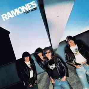 Ramones leave [40th anniversary]