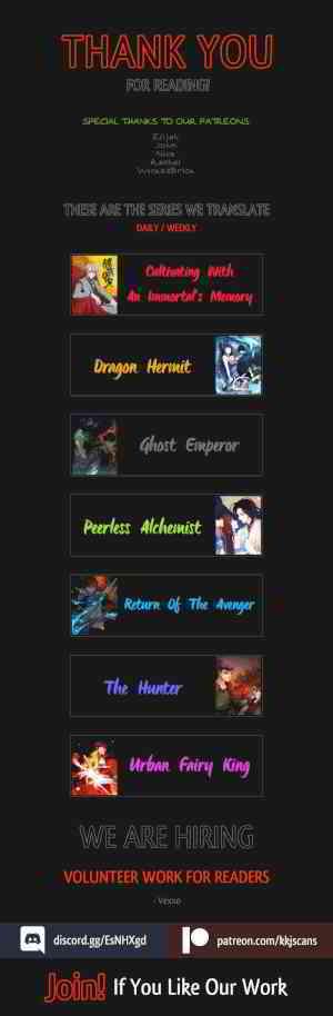 The Hunter Chapter 88 - Manganelo