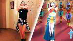 Dark Horse - Katy Perry - Just Dance 2015