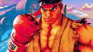 STREET FIGHTER V CHAMPION EDITION Bande Annonce (2020) PS4 / PC