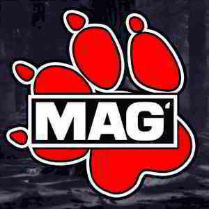 Naughty Dog Mag'