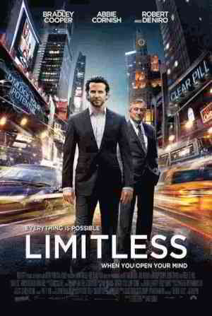 Telecharger le film Limitless gratuitement
