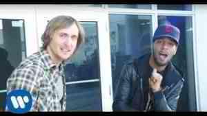 David Guetta Feat. Kid Cudi - Memories (Official Video) - YouTube