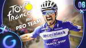TOUR DE FRANCE 2020 - PRO TEAM FR #6 : Nouvelle équipe !