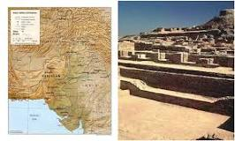 Indus valley civilization was most advanced