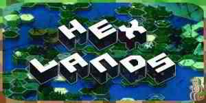 [Mod] Hex Lands [1.12.2] - Minecraft-France