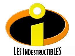Logo indestructible