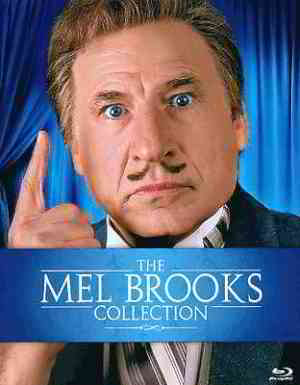 Mel brooks collection blu ray in DVDs and Movies for DVD and Blu-ray Disc Players | eBay