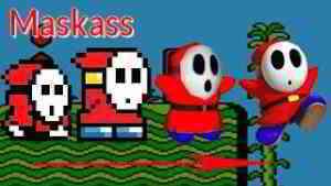 L'histoire de Maskass
