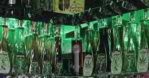 Age légal consommation d'alcool tchèque