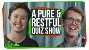 A Pure and Restful Quiz Show | SciShow Quiz Show