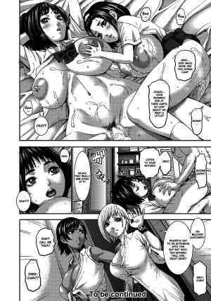 Reading Academy For Huge Breasts (Original) Hentai by PIero (PIえろ) - 7: Academy For Huge Breasts 7 - Page 20 hentai manga online