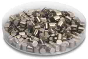 Titanium Pellets | Titanium Pieces | Titanium Blocks | Titanium Evaporation Material - AEM Deposition