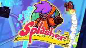 Hooper Live Splasher