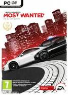 Need for speed most wanted 2 wii