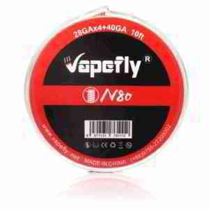Vapefly Ni80 Heating Wire