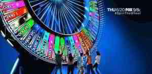 TF1 va adapter le jeu à succès «Spin the wheel»