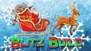 Blitz Build Minigame Map - 9Minecraft.Net