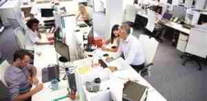 Les travailleurs font moins d'heures supplémentaires