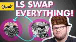 Chevy LS: Best Engine Swap Ever? | WheelHouse