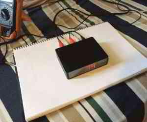 Diy retrofit analog volume switch to digital with arduno