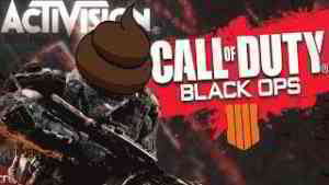 Call of Duty Black Ops 4 - L'ÉTRON DE L'ANNÉE