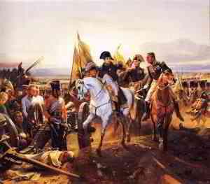 Bataille de Friedland — Wikipédia
