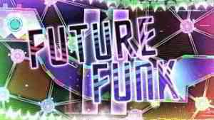 """Future Funk II"" 99% (Insane Demon) by JonathanGD   Geometry Dash 2.11"