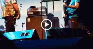 HAWKWIND - Bilbao videos - Sala BBK - 2018