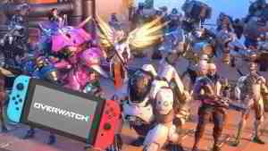 Overwatch Nintendo Switch: FPS, resolution and cross-platform play? | Dexerto.com