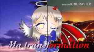 •Ma transformation•~original GLMM fr~(description)💛🥀