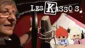 DANS LES COULISSES DES KASSOS (SAISON 4)