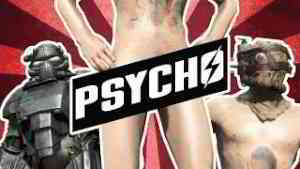 Psycho - A Fallout 4 Machinima - Episode 1