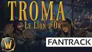 Troma Le Lion d'Or ~ [ Anduin's Theme from World of Warcraft ]