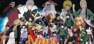 Top 10 des meilleurs moments du manga Naruto