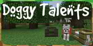 Doggy talents 1.12.2