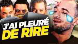 (78) J'EN AI PLEURÉ DE RIRE ! (ft. Squeezie, Gotaga, Micka, Doigby) - YouTube