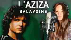 L'Aziza - Balavoine | JAYDE