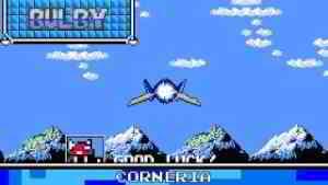 Corneria 8 Bit Remix - Star Fox