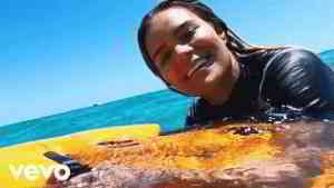 KAROL G - Ocean (Official Video)