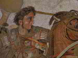 Alexander the Great: Empire & Death | HISTORY - HISTORY