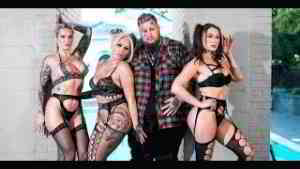 Jelly Roll - Dance With Ghosts - Official Music Video